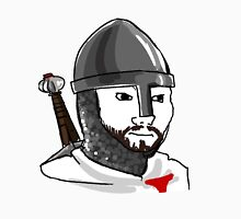 Feels Crusader Unisex T-Shirt