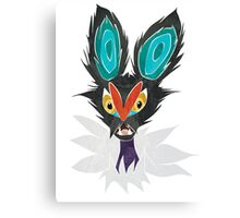 Noivern Canvas Print
