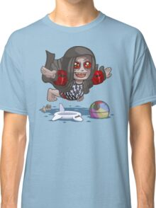 The Pool Party Classic T-Shirt