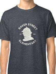 Baker Street Elementary Classic T-Shirt
