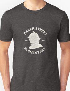 Baker Street Elementary Unisex T-Shirt
