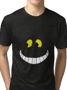 Cheshire Cat Shirt Tri-blend T-Shirt