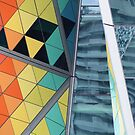 triangulation by Georgie Hart