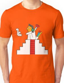 Renasca Logo Unisex T-Shirt