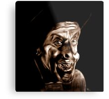 Jimmy Durante Metal Print
