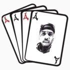 Kid Ink Alumni Cards by Daanrekers