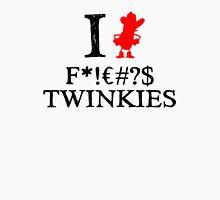 Loving Twinkies Unisex T-Shirt