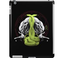 Serious -X- series // one iPad Case/Skin