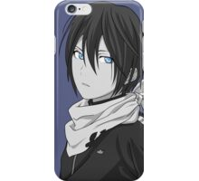 Yato - Noragami iPhone Case/Skin