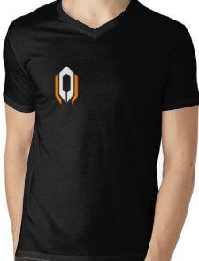 Cerberus - Mass Effect Mens V-Neck T-Shirt