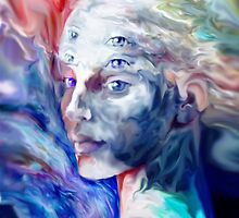 Inner Vision by Christa Alexis