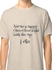 Blaine is a Pain Classic T-Shirt