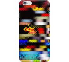 Stripes and Dots iPhone Case/Skin