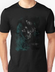 Ink and Color girl T-Shirt