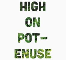 high on potenuse  by tyler8