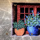 The Window Garden by wiscbackroadz