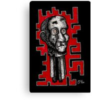 Missing Link Canvas Print