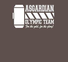 Asgardian Olympic Team Unisex T-Shirt