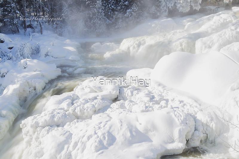 Ice Age by Yannik Hay