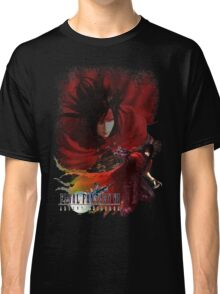 Vincent Valentine - Final Fantasy VII Advent Children Classic T-Shirt