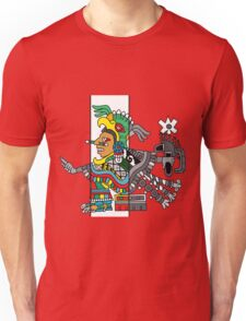 Xochiquetzalli Unisex T-Shirt