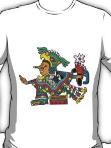 Xochiquetzalli T-Shirt