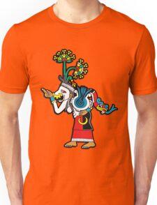 Tlazohteotl Meztli Unisex T-Shirt