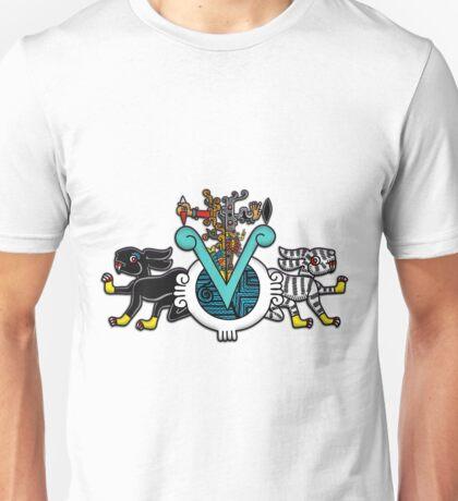 Ome Tochtli Xihuitl Unisex T-Shirt