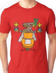 Ome Tochtli Pahtecatl Unisex T-Shirt