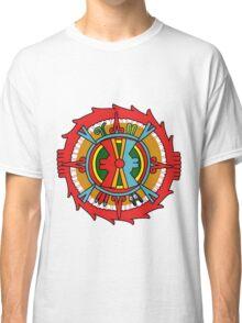 Ollin Tonatiuh Classic T-Shirt