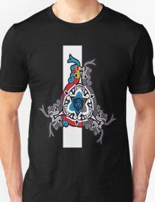 Yei Coatl Unisex T-Shirt