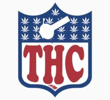 THC - in a league of its own by mouseman