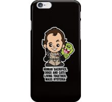 Lil Peter iPhone Case/Skin