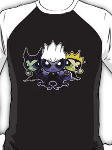 The Villainpuff Girls T-Shirt