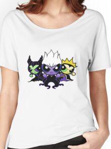 The Villainpuff Girls Women's Relaxed Fit T-Shirt