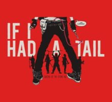 queens of the stone age if i had a tail by mobay