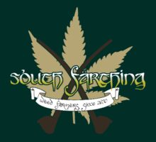 South Farthing (the Finest Weed in the West) by WrathHammer