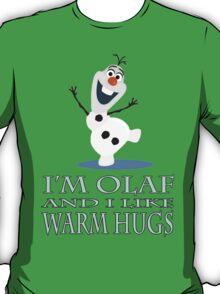 Warm Hugs T-Shirt