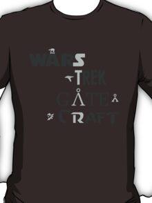 Geek All Stars T-Shirt