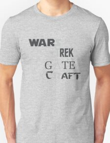 Geek All Stars T-Shirt