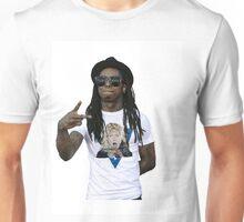 Lil Wayne SwagShirt Unisex T-Shirt