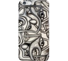 Human Condition iPhone Case/Skin