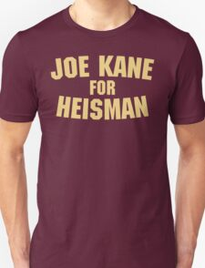 The Program - Joe Kane For Heisman T-Shirt