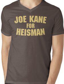 The Program - Joe Kane For Heisman Mens V-Neck T-Shirt