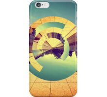 L'Infinito iPhone Case/Skin