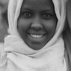 Somali Girl by Ian Phares