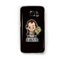 Lil Venkman Samsung Galaxy Case/Skin