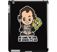 Lil Venkman iPad Case/Skin