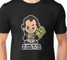 Lil Venkman Unisex T-Shirt