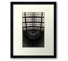 Great Eye Above Us Framed Print
